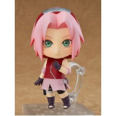 Naruto Shippuden Nendoroid PVC Action Figure Sakura Haruno 10 cm