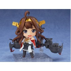 Kantai Collection Nendoroid Action Figure Kongo Kai-II 10 cm