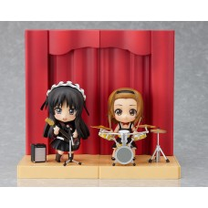 Nendoroid K-ON! Mio and Ritsu: Live Stage Set