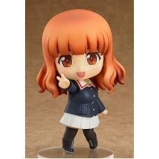 Girls und Panzer Nendoroid Action Figure Saori Takebe 10 cm