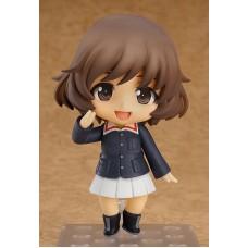 Girls und Panzer Nendoroid Action Figure Yukari Akiyama 10 cm