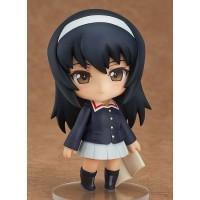 Girls und Panzer Nendoroid Action Figure Mako Reizei 10 cm