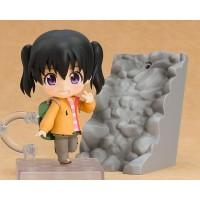 Yama no Susume Nendoroid Action Figure Hinata Kuraue 10 cm