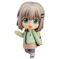 Yama no Susume Nendoroid Action Figure Aoi Yukimura 10 cm