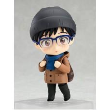 Yuri!!! on Ice Nendoroid Action Figure Yuri Katsuki Casual Ver. 10 cm