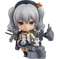 Kantai Collection Nendoroid Action Figure Kashima 10 cm