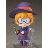 Little Witch Academia Nendoroid PVC Action Figure Lotte Yanson 10 cm