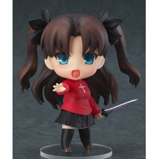 Fate/Stay Night Nendoroid Action Figure Rin Tohsaka 10 cm