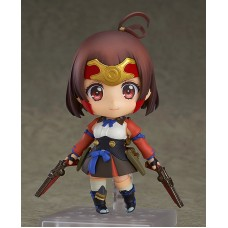 Kabaneri of the Iron Fortress Nendoroid Action Figure Mumei 10 cm