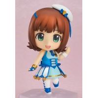 The Idolmaster Platinum Stars Nendoroid Co-de Mini Figure Haruka Amami Twinkle Star 10 cm