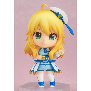 The Idolmaster Platinum Stars Nendoroid Co-de Mini Figure Miki Hoshii Twinkle Star 10 cm