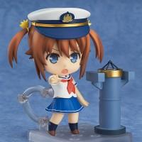 High School Fleet Nendoroid Action Figure Akeno Misaki 10 cm