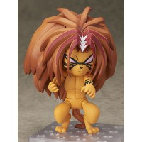 Ushio & Tora Nendoroid Action Figure Tora 10 cm