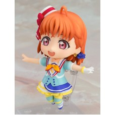 Love Live! Sunshine!! Nendoroid Action Figure Chika Takami 10 cm