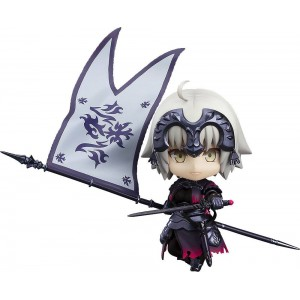 Fate/Grand Order Nendoroid Action Figure Avenger/Jeanne d'Arc (Alter) 10 cm