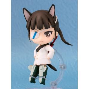Strike Witches 2Nendoroid PVC Action Figure Mio Sakamoto 10 cm