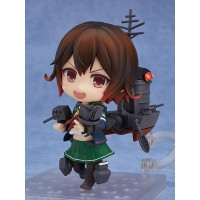 Kantai Collection Nendoroid Action Figure Mutsuki Kai-II 10 cm