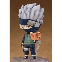Naruto Shippuden Nendoroid PVC Action Figure Kakashi Hatake 10 cm