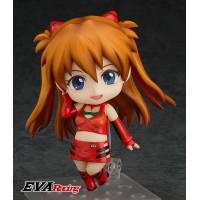 Evangelion Racing Nendoroid Action Figure Shikinami Asuka Langley Evangelion Racing Ver. 10 cm