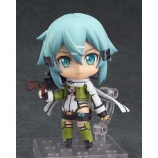 Sword Art Online II Nendoroid PVC Action Figure Sinon 10 cm