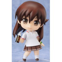 Lagrange The Flower of Rin-Ne Nendoroid Action Figure Madoka Kyouno 10 cm