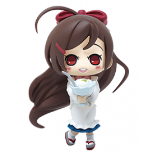 Kantai Collection -Kan Colle- Deformed Figure vol.5 Mamiya