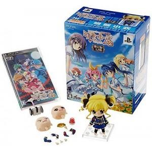 """PSP Tantei Opera Milky Holmes Vol.2 [Non-1.5 Limited Edition] w/Nendoroid """"Kokoro Akechi"""""""