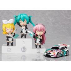 Nendoroid Petite: Racing Miku 2011 Ver.