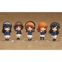 Nendoroid Petite: Girls und Panzer