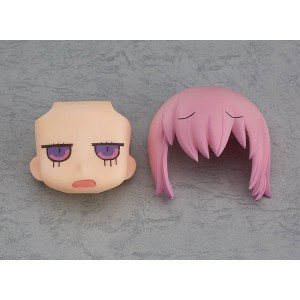 Fate/Grand Order Nendoroid More Decorative Parts Face Swap Shielder/Mash Kyrielight