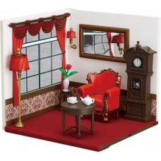 Nendoroid More Decorative Parts for Nendoroid Figures Playset 04: Western Life A Set