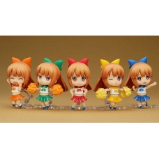 Nendoroid More: Dress-Up Cheerleaders (1 random)