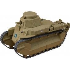 Girls und Panzer das Finale Nendoroid More Vehicle Type 89 I-Go Kou 15 cm