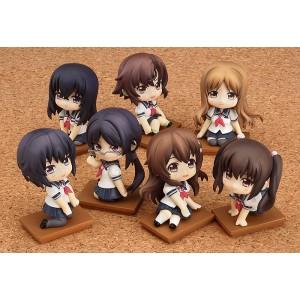 Photo Kano Mini Figures Nendoroid Photo Kano 5 cm