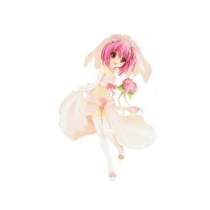 Ro-Kyu-Bu! SS PVC Statue 1/7 Tomoka Minato Wedding Dress Ver. 24 cm