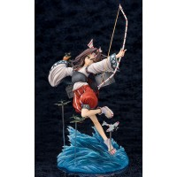 Kantai Collection Statue 1/7 Zuihou 22 cm