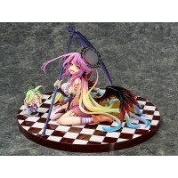 No Game No Life Zero Statue 1/7 Jibril Great War Ver. 15 cm
