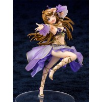The Idolmaster Million Live Statue 1/8 Megumi Tokoro Sexy Dance Ver. 23 cm