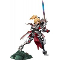 Fate/Apocrypha PVC Statue 1/8 Saber of Red (Mordred) 32 cm