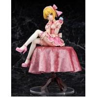The Idolmaster Cinderella Girls PVC Statue 1/8 Frederica Miyamoto Little Devil Maid Ver. 24 cm