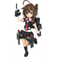 Kantai Collection Parfom Action Figure Shigure Kai Ni 14 cm