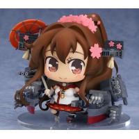 Kantai Collection Medicchu Figure Yamato 7 cm