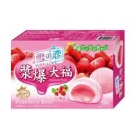 Yuki & Love Mochi - Strawberry
