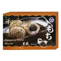Sunwave Japanese Style Mochi - Sesame