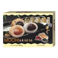 Sunwave Japanese Style Mochi - Assorted
