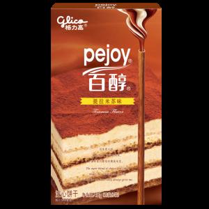 Pejoy Sticks Tiramisu