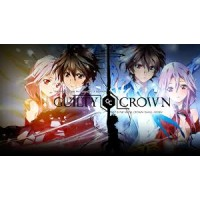 Guilty Crown posters