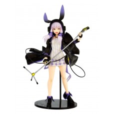 Vocaloid 4 PVC Statue 1/8 Yukari Yuzuki Rin 26 cm