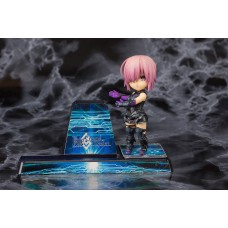 Fate/Grand Order Bishoujo Character Collection Mini Figure Shielder/Mash Kyrielight 8 cm