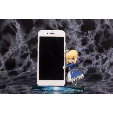 Fate/Grand Order Bishoujo Character Collection Mini Figure Saber/Altria Pendragon 8 cm